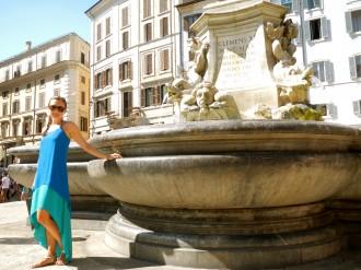 Plaza della Rotonda