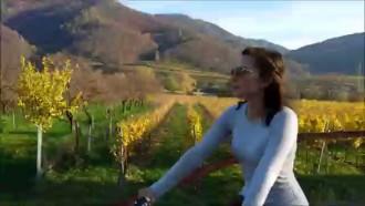 Biking Wachau