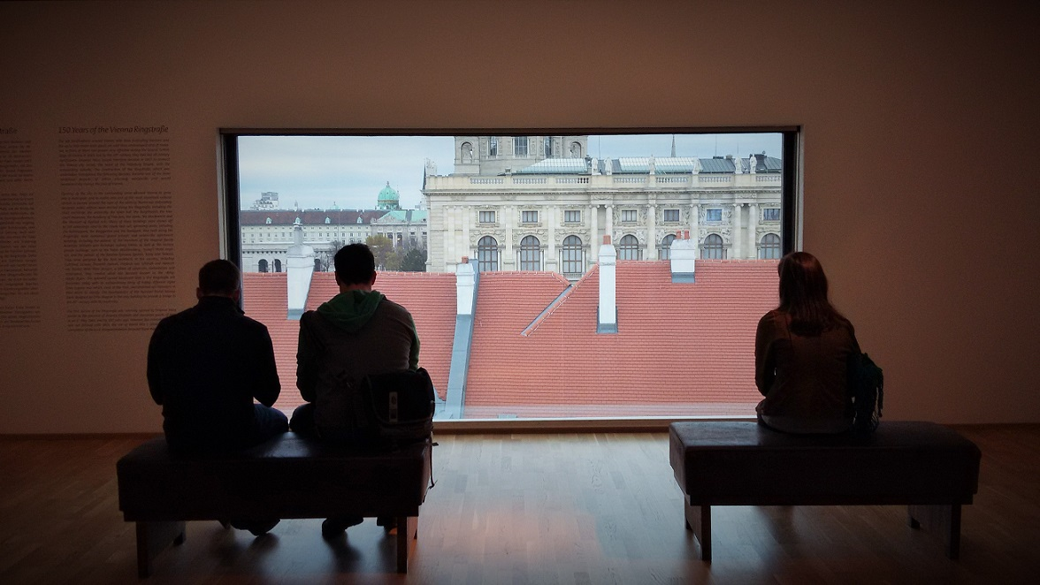 Leopold Museum - Vienna, Austria