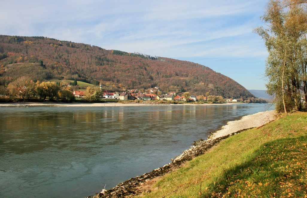 Wachau Region Austria