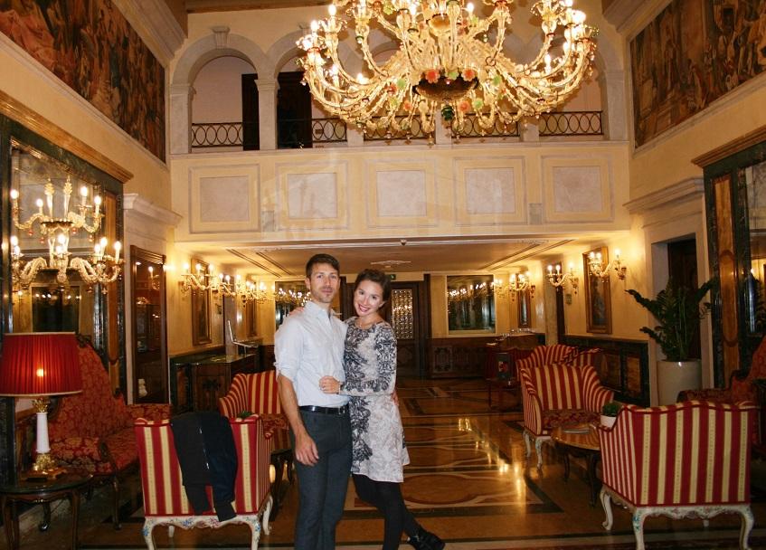 Boscolo Hotel Venezia