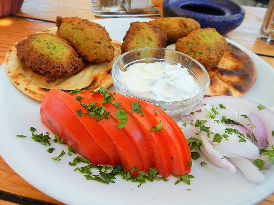 Israel - Falafel