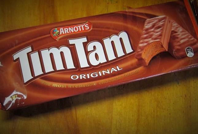 Australia - Tim Tams