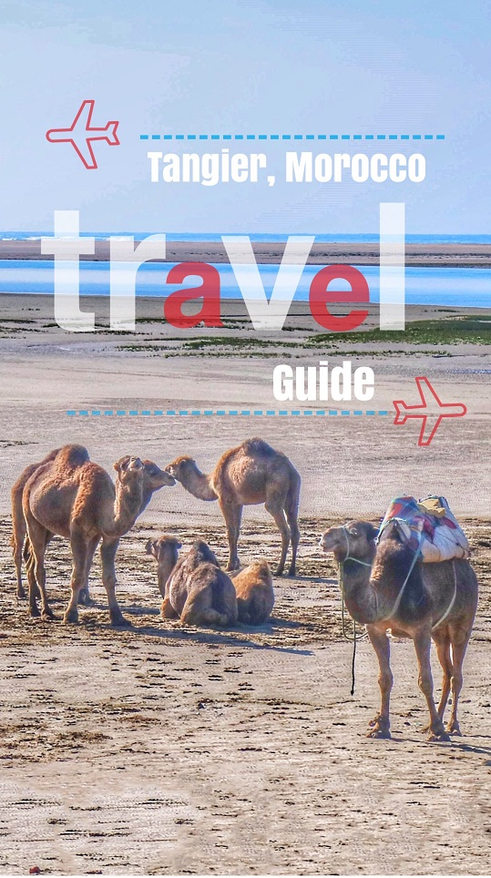 Our Tangier, Morocco Travel Guide leads you on a colorful journey of eating, drinking, shopping and exploring. Plan your trip well and fall hard for Tangier.